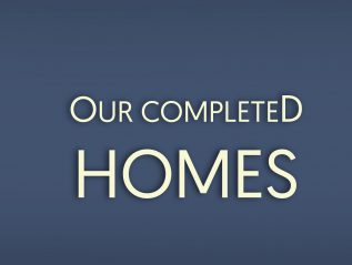 Some of our Completed Homes