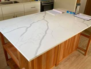 The beautiful Island, for the kitchen